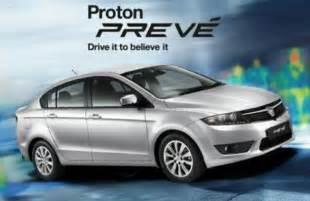 Proton Value 2013 Proton Preve Review Price Interior Exterior Car To Ride