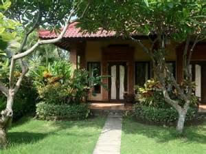 superior cottage porch picture of tirta sari bungalows