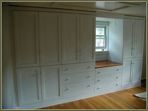 Custom Closet Built Ins Custom Closet Built Ins Home Design Ideas
