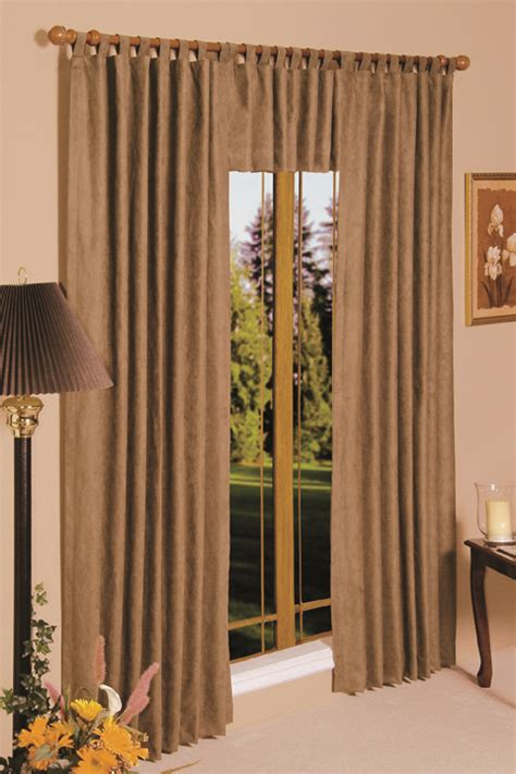 the curtain shop online media tab top panels clearance commonwealth home fashions