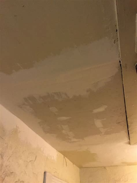 the joys of plaster ceiling repair 187 terrace place