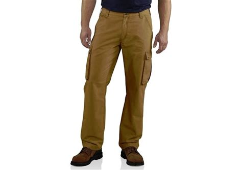 rugged work clothes carhartt rugged cargo pant 100272 mammothworkwear