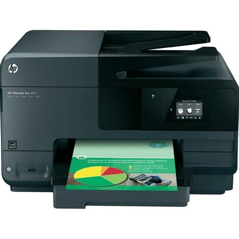 Printer Hp Fax Scan Copy hp officejet pro 8610 inkjet multifunction printer a4