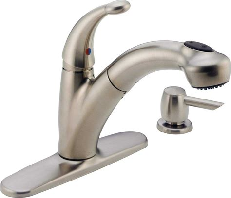 how to fix a delta kitchen faucet how to fix a delta kitchen faucet swavla