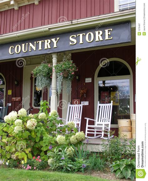 country store royalty  stock photography image
