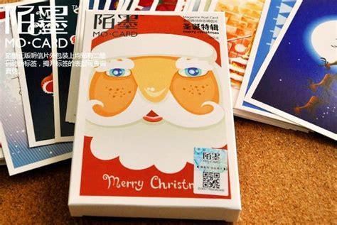 Dropship Gift Cards - merry christmas santa claus postcard set vintage greeting card gift cards korean
