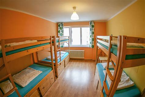 Patio Hostel by Patio Hostel Tryslovakia