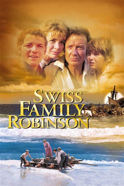 the swiss family robinson b00166yc9w swiss family robinson 1960 posters the movie database tmdb