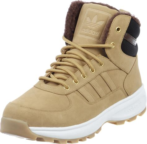 adidas boots adidas chasker boot shoes beige black