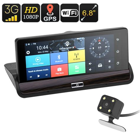 android car wholesale android car dvr system dash from china