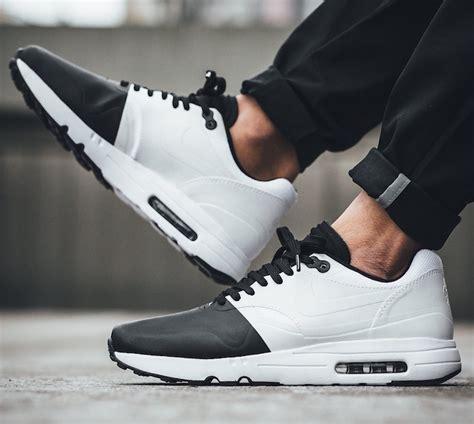 nike airmax 1 0 nike air max 1 ultra 2 0 se black toe 875845 001 sneaker