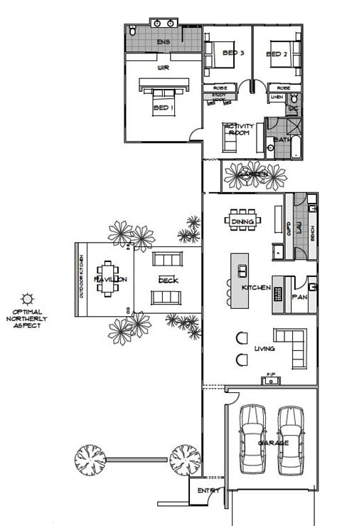 green home designs floor plans australia the cottage house plans and house on pinterest