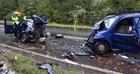 accident faits divers waldhof un accident de la route fait deux morts et plusieurs bless 233 s