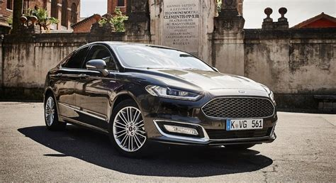 New Ford Mondeo 2018 by Carshighlight Cars Review Concept Specs Price