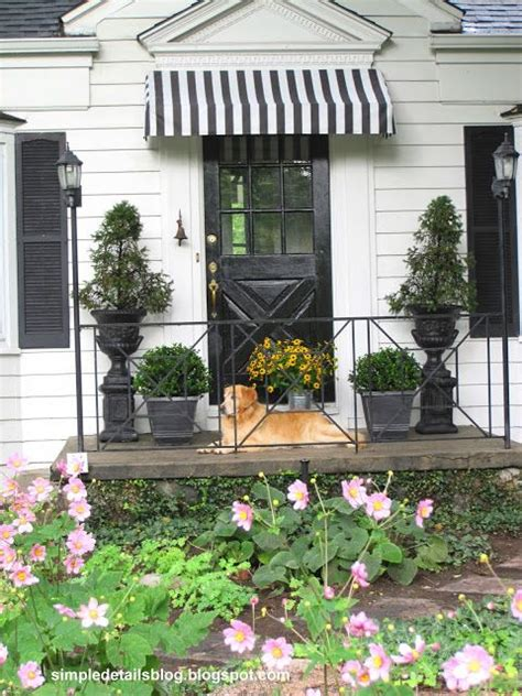 diy awnings for home 1000 images about home crafts diy awnings on pinterest