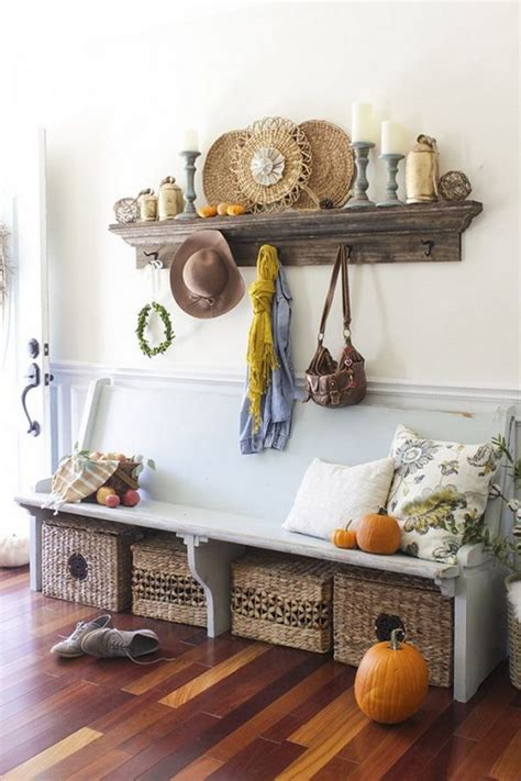 Rustic Entryway Decor Enchanting Farmhouse Entryway Decorations For Your