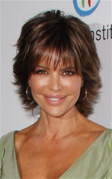 what is the texture of lisa rinna hair 66 best images about hair makeup on pinterest updo