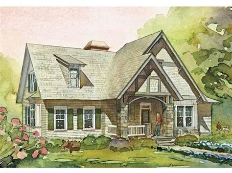 cottage house plans photos