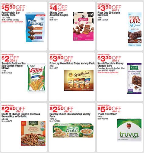 Costco January Savings 2016   Weekly Ads