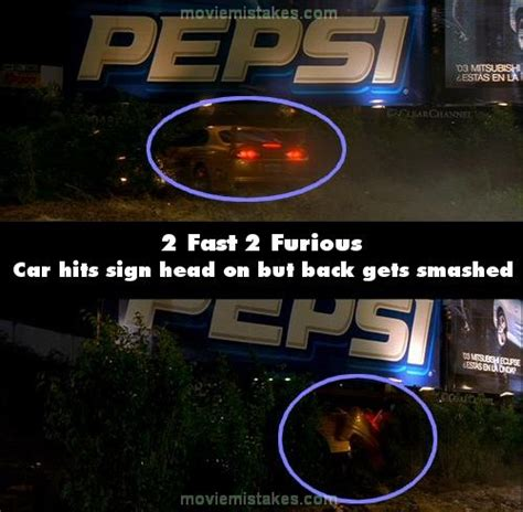 fast  furious   mistake picture id