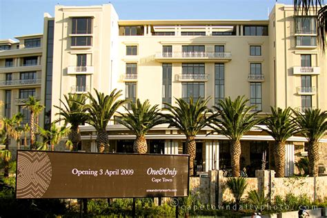 accommodation cape town one only resorts sol kerzner s newest hotel one only cape town cape town daily photo