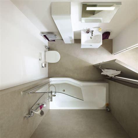 Kleine Badezimmer Design by Klein Aber Oho Bad Design