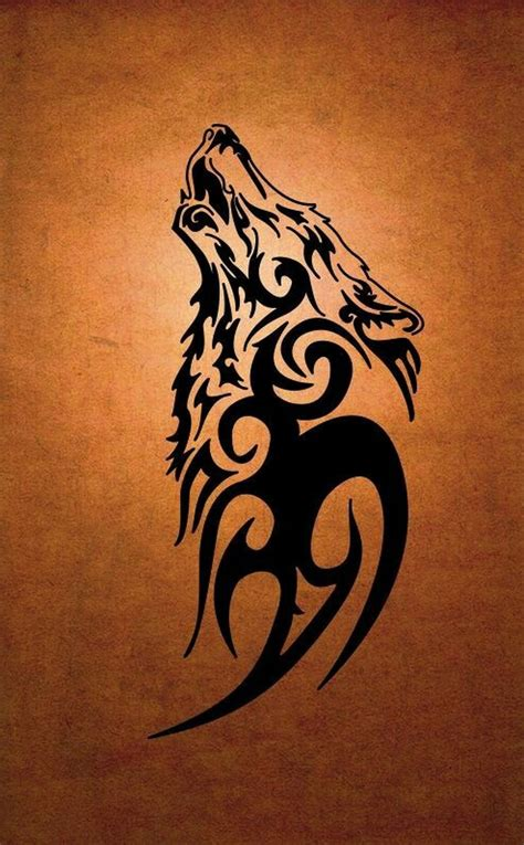 25 cool wolf tattoo design ideas suitable for you who