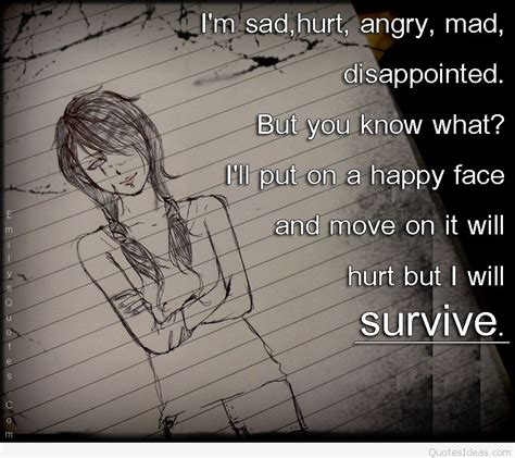 sad disappointed quotes wallpapers  images