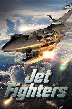 jet fighters video game wikipedia