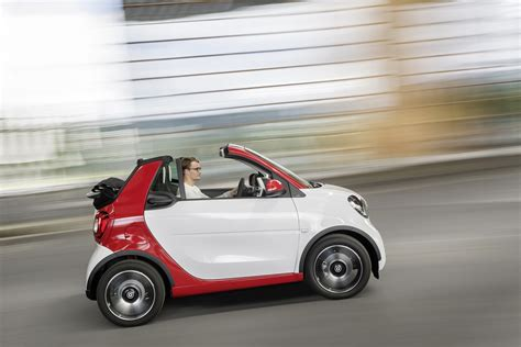 smart car speed 2017 smart fortwo cabriolet picture 643458 car review