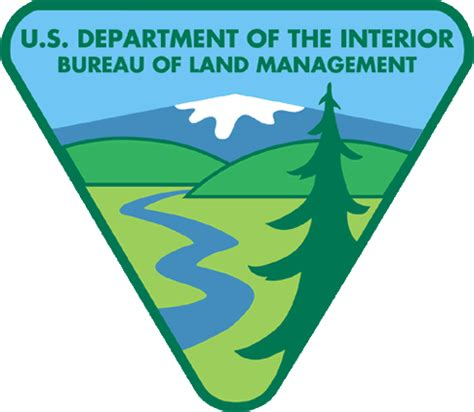 bureau of land management department of the interior