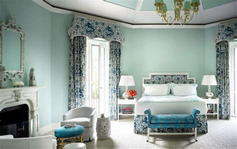 stunning 60 blue wall color ideas inspiration of احدث دهانات حوائط غرف النوم المرسال