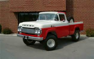 1959 Ford Truck 1959 Ford Trucks Autos Post