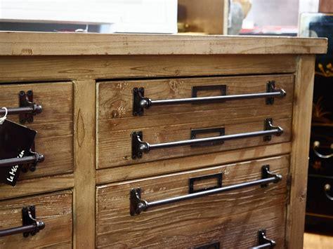 credenza vintage mobile credenza vintage industrial stile office in offerta