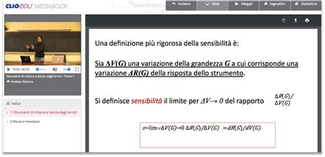 clioedu web learning formazione a distanza e book