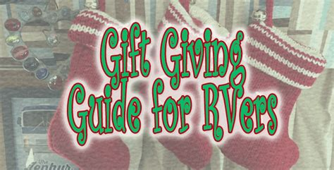 2016 gift giving guide for rvers technomadia