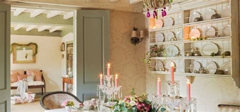 shabby chic dining room ideas shabby chic interior design and ideas inspirationseek