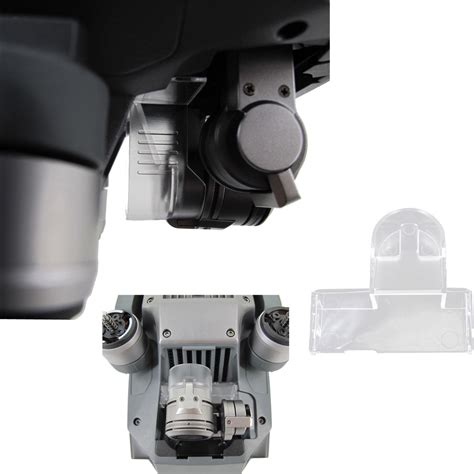 Sale Gimbal Cover Silicone Gimbal Cover Guard For Dji Mavic Pro 0 new gimbal lock cl cover protector ptz holder for dji mavic pro drone 11street