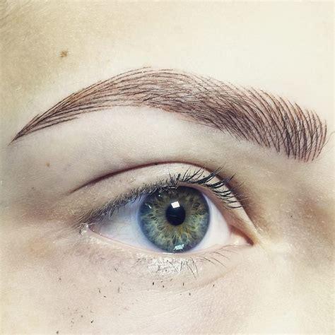 best eyebrow tattoo near me the 25 best eyebrow feathering ideas on pinterest
