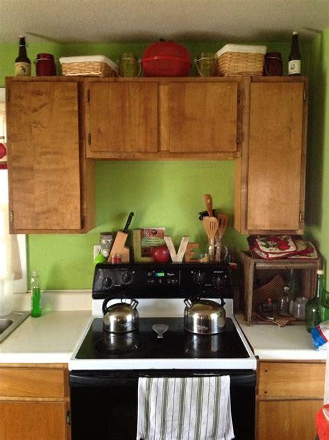 Best 25  Apple green kitchen ideas on Pinterest   Green