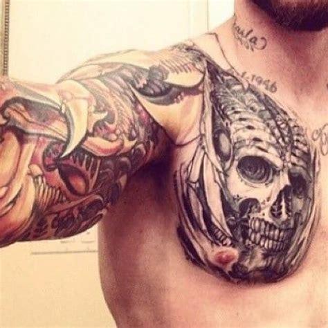imagenes tatuajes para hombre fotos tatuajes para hombres good tatuajes cool hombres
