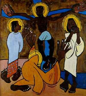 Carvil Lds Mercy L Black clipart of black jesus and children collection