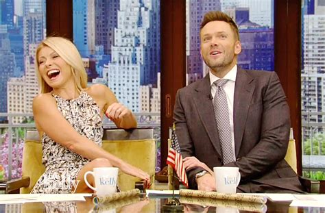 what device does kelly ripa use on her hair kelly ripa i ve gotten used to people walking all over me