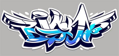 big  graffiti vector lettering   vectors