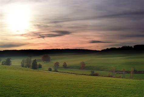 landscape orientation german wallpaper german landscape germany field landscape