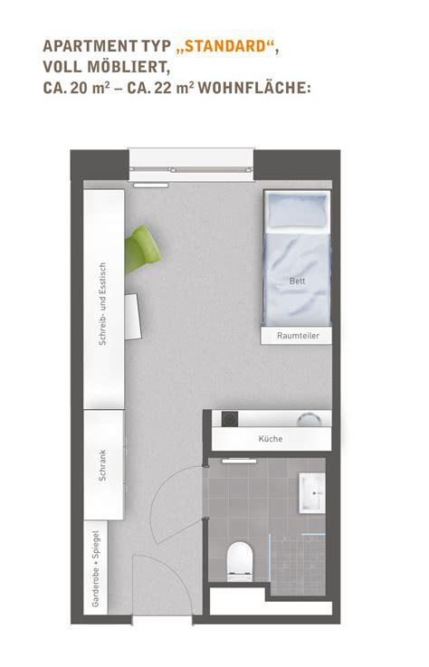wohnungsbörse das cus viva ist ein modernes wohnheim im