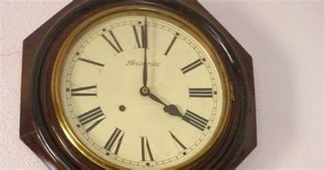 Jam Dinding Vintage Retro Tebal 9mm 1 jam bahari vintage collection ansonia wall clock sold