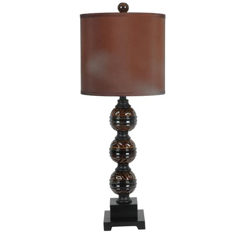 Crestview Collection Table L by Crestview Collection 174 Ribbed Table L 227825 Lighting At Sportsman S Guide
