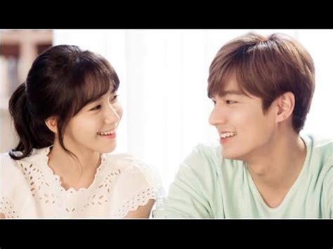 film lee min ho dan yoona yoona dan lee min ho untuk innisfree sonetown korean