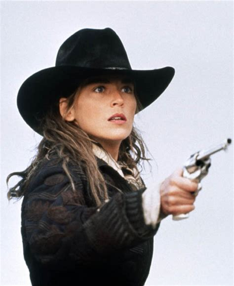film cowboy sharon stone at the movies in owens valley